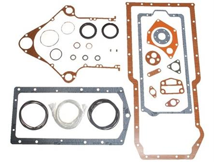 Bottom End Gasket Set (Carb)