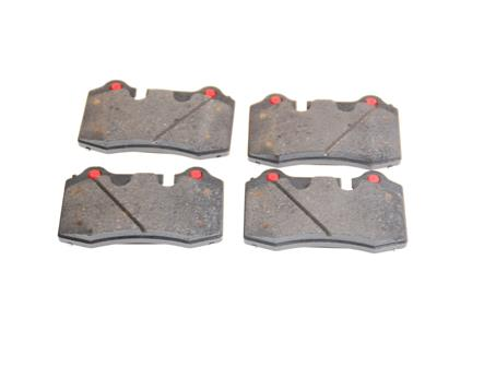 DB9 Rear Brake Pads