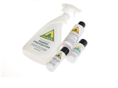 A Glaze Total Surface Protection Kit