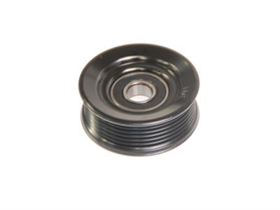 DB9 Grooved Idler Pulley