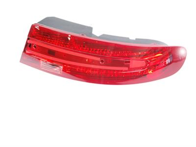DB9 Red Rear RH Lamp