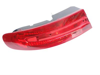 DB9 Red Rear LH Lamp