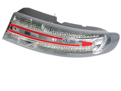 DB9 Rear Clear RH Lamp