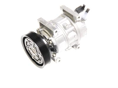 V8 Vantage Air Con Compressor Up To 17MY