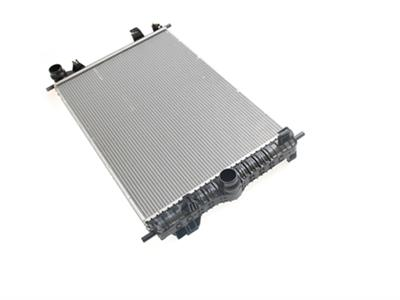 V8 Vantage Radiator 08MY Onwards