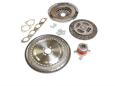V8 Vantage Complete 4.3L Manual Clutch Kit (Up To 07MY)
