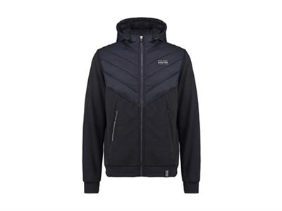 AMRBR Full Zip Power Stretch Men