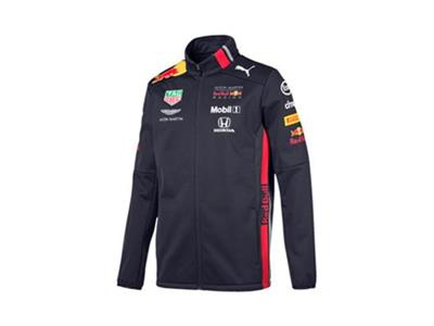 AMRBR Replica Team Softshell Jacket Men