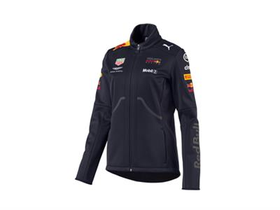 AMRBR Replica Kit Team Softshell Jacket - Ladies