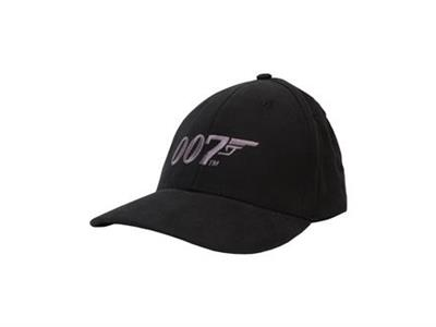 James Bond 007 Cap