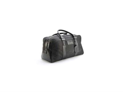 Leather Holdall Large