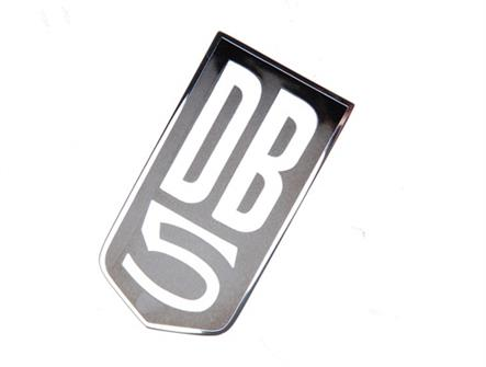 DB5 Shield Badge