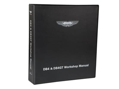 Workshop and Parts Manuals