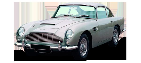 DBS /& V8 Rear Radius Arm NEW Short Aston Martin DB6