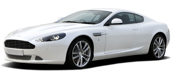 Aston Martin DB9 Up To 12MY