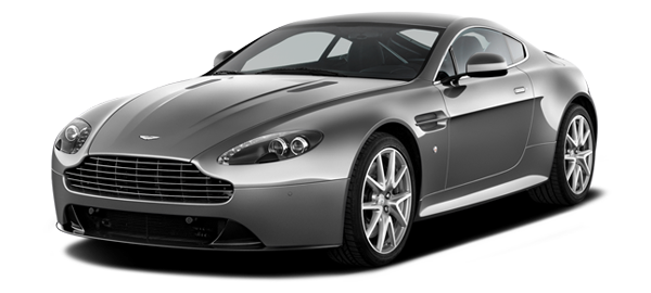 Aston Martin V8 Vantage 2006 Onwards